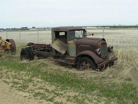 General Motors oficializa su bancarrota