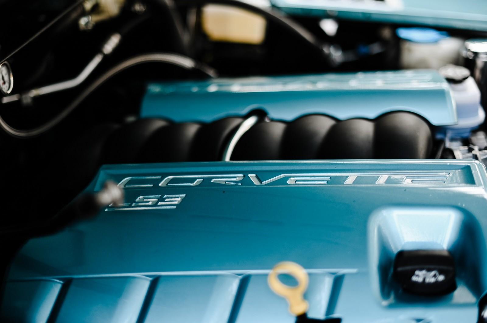 Foto de Land Rover Defender 90 por Osprey Custom Cars (21/22)