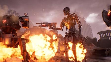 Aquí tienes un extenso gameplay de Terminator Resistance de media hora de duración