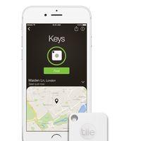 Especial para despistados: buscador de llaves Tile Mate rebajado 19,99 euros en Amazon