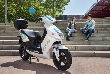 Moto Electrica 031