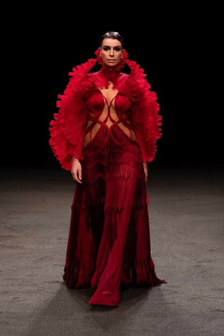 Iris Van Herpen Haute Couture Ss 2021 05