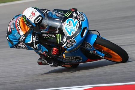 MotoGP Malasia 2013: Alex Rins
