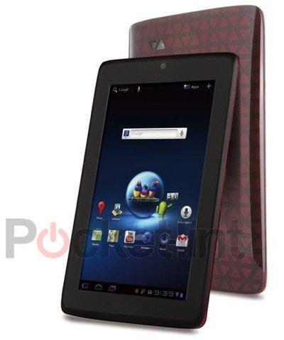 Viewsonic ViewPad 7x meterá HoneyComb en tu bolsillo