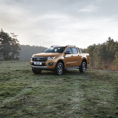 Foto 6 de 10 de la galería ford-ranger-wildtrak-2021 en Motorpasión México