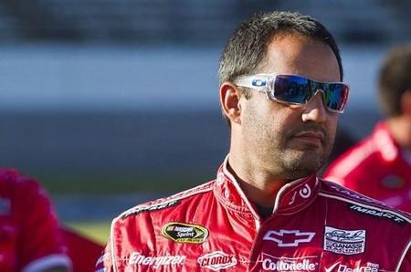 Juan Pablo Montoya vuelve a la IndyCar con Penske