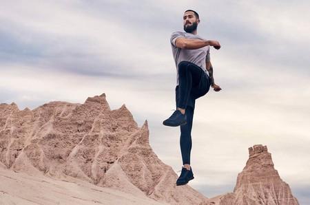Para estar en forma, H&M y su nueva colección deportiva de inspiración minimal