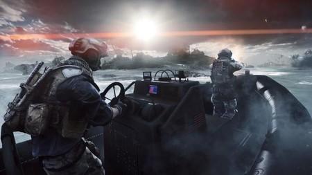 Casi cuatro horas de gameplay de 'Battlefield 4' en vídeo