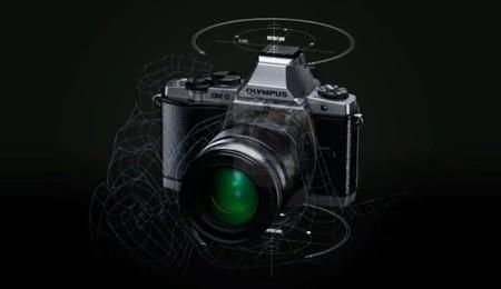Sony trabaja para llevar el sistema 5AXIS IS de Olympus a sus futuras cámaras Full Frame