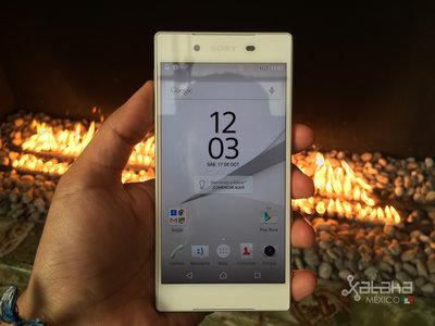 Xperia Z5 y Z5 Premium son los siguientes móviles de Sony en recibir Android Nougat