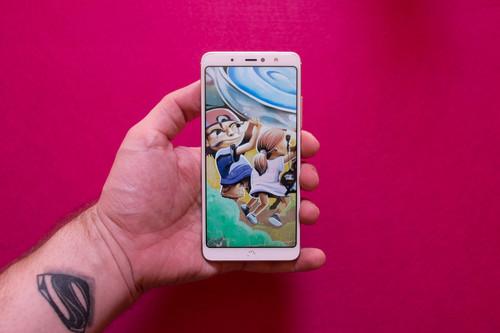 bq Aquaris X2 Pro tras un mes de uso: dos cámaras y cuerpo de cristal para un Android One que lo hace casi todo bien