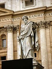 El Vaticano, por dearbarbie
