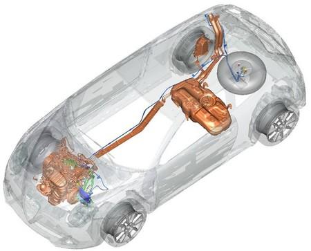 Guía para comprar un coche a GLP o Autogas