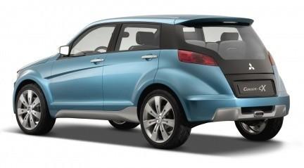 Mitsubishi presentará 3 concepts en el Salón de Tokio