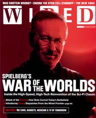 Spielberg y su descubrimiento de la tecnología