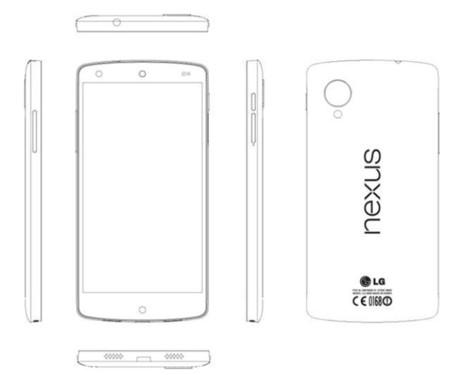 Nexus 5 filtra sus precios con una importante sorpresa
