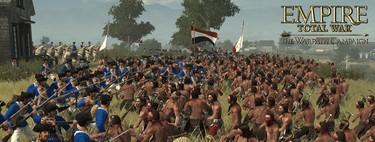 El juego Total War: EMPIRE se actualiza para ser compatible con macOS Catalina y más