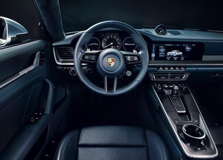 Porsche 911 Carrera 4s 2019 1280 12