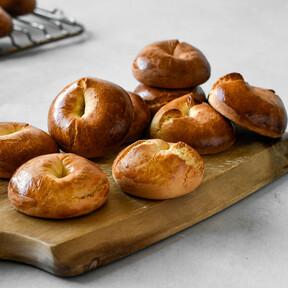"""Receta de rosquillas """"tontas"""" de San Isidro, un clásico de la repostería madrileña (que no puede faltar en tu recetario)"""