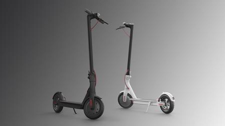Mi Scooter Xiaomi