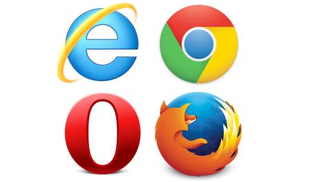 La comparativa definitiva de navegadores: Internet Explorer, Chrome, Firefox y Opera frente a frente