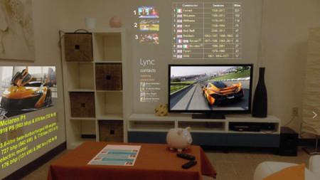 SurroundWeb, un navegador 3D experimental de Microsoft Research