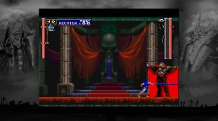 Castlevania: Symphony of the Night disponible en el XBox Live Arcade