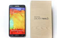Probamos el Samung Galaxy Note 3, potencia y diseño en la palma de tu mano
