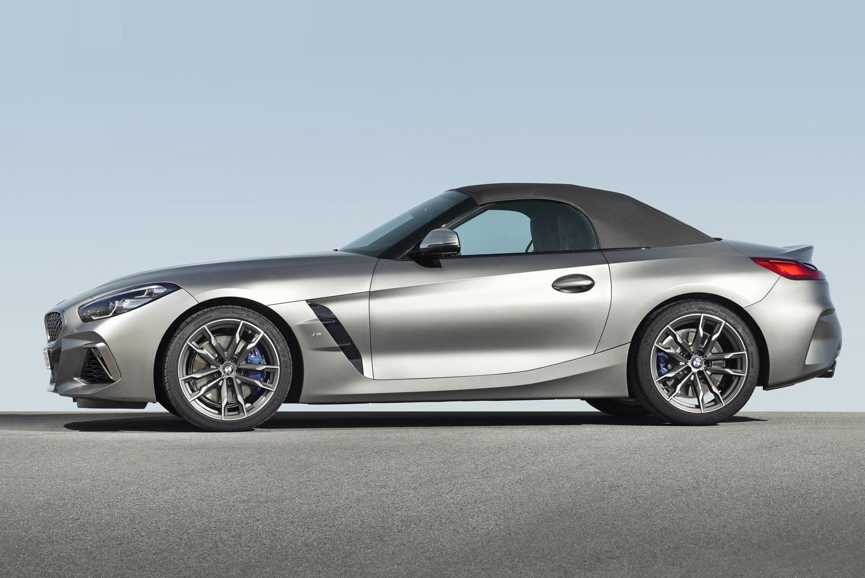 Foto de BMW Z4 (19/56)