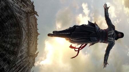 Assassin's Creed nos muestra un nuevo trailer de su película