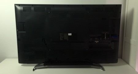 Panasonic Cx750 5