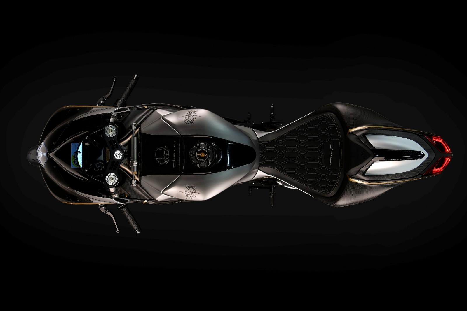 MV Agusta F4 Claudio 2019
