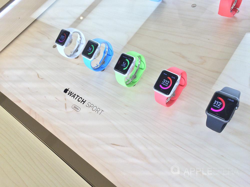 Foto de Apple Watch desde San Antonio Texas (1/48)