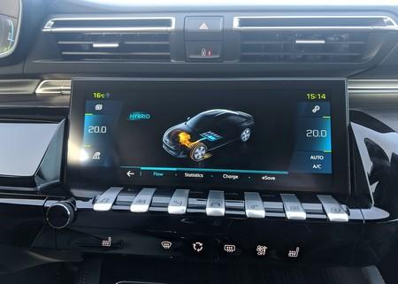 Peugeot Electrico Hibrido 13