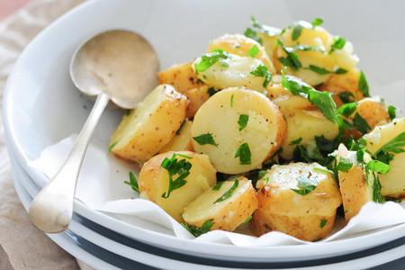 Patatas: un ingrediente injustamente maltratado