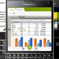 BlackBerry publica los últimos resultados financieros: siguen ahí y piensan crecer