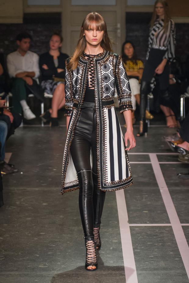 Foto de Givenchy colección Primavera-Verano 2015 (6/58)