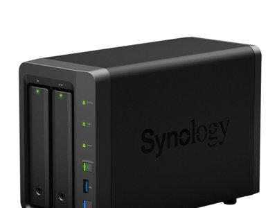Synology DS716+, un NAS compacto pero potente para acumuladores digitales