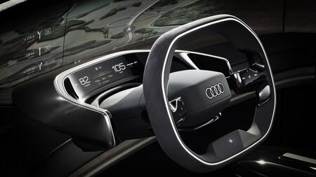 Audi Grandsphere Concept 2021 007