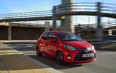 Toyota Yaris 2014, versiones, equipamientos y precios en España