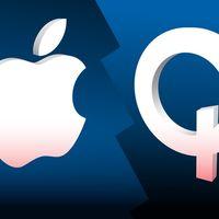 Apple y Qualcomm ponen fin a su batalla legal: ambas compañías llegan a un acuerdo y retiran todas las demandas en todo el mundo