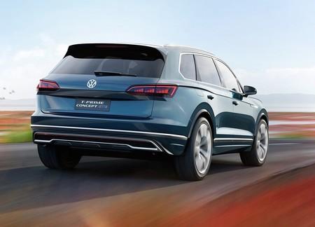 Volkswagen T Prime Concept 2