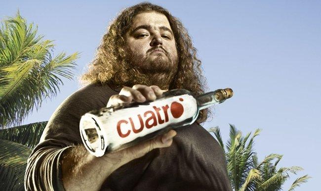 Perdidos Hurley
