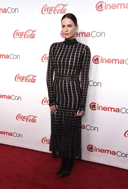 charlize theron cinemacon
