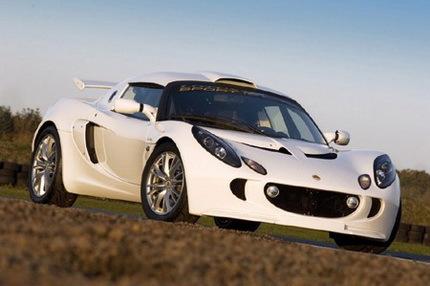 Lotus Exige Sport Cup 260