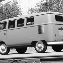 Foto 17 de 19 de la galería volkswagen-t1-typ2 en Motorpasión