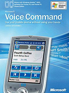 Voice Command 1.6, háblale a tu smartphone