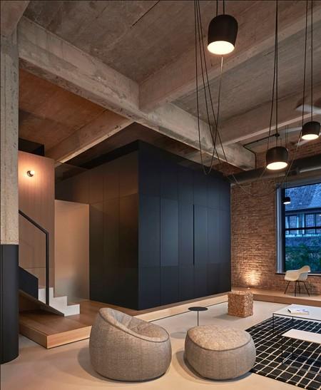 Loft Industrial 2