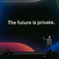 """Para el Mark Zuckerberg de 2010 """"la era de la privacidad había acabado"""", pero en 2019 """"el futuro es privado"""""""