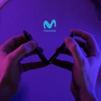 Precios Samsung Galaxy Z Flip con tarifas Movistar